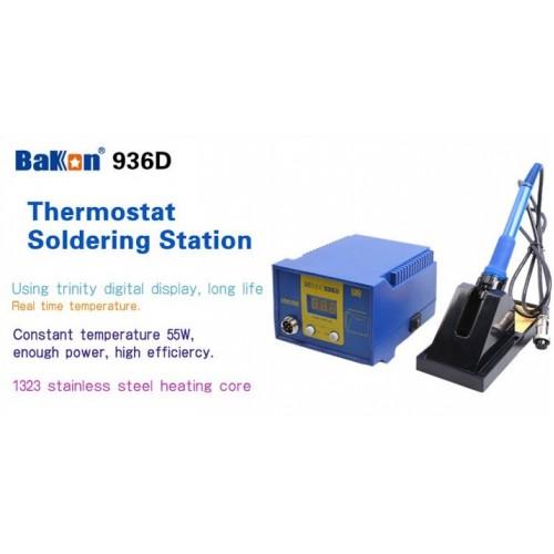 Soldering station 936D
