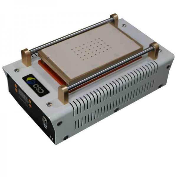 Vacuum LCD Separator Touch Screen