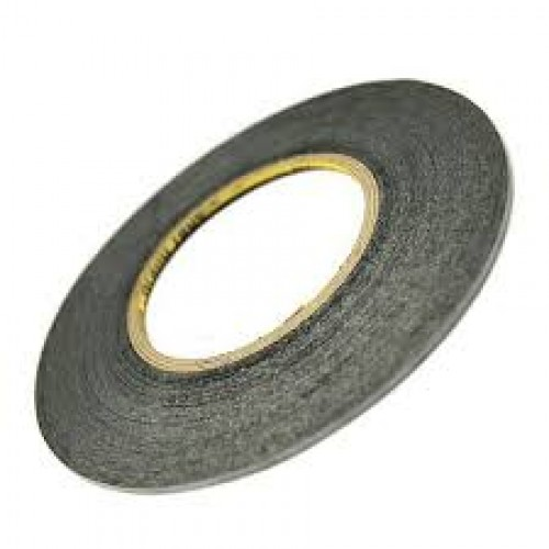 3M 2mm Double-sided viscose Adhesive Sticker Tape