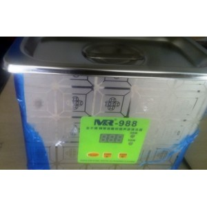 Ultrasonic Cleaner -Intelligent Stainless steel