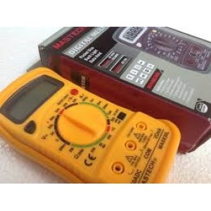 MASTECH DIGITAL MULTIMETER 830L