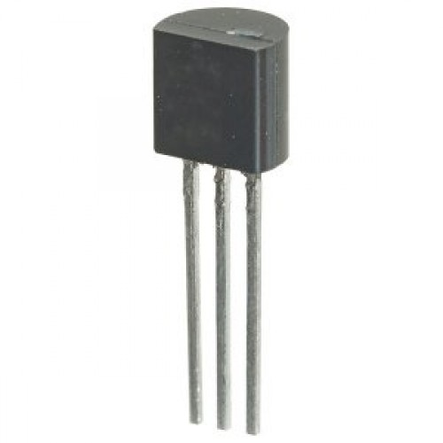 2N7000-N-Channel MOSFET
